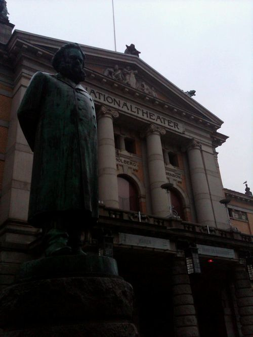 Ibsen and national theater