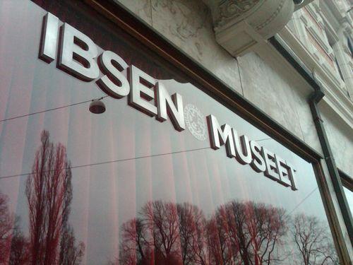 Ibsen museum